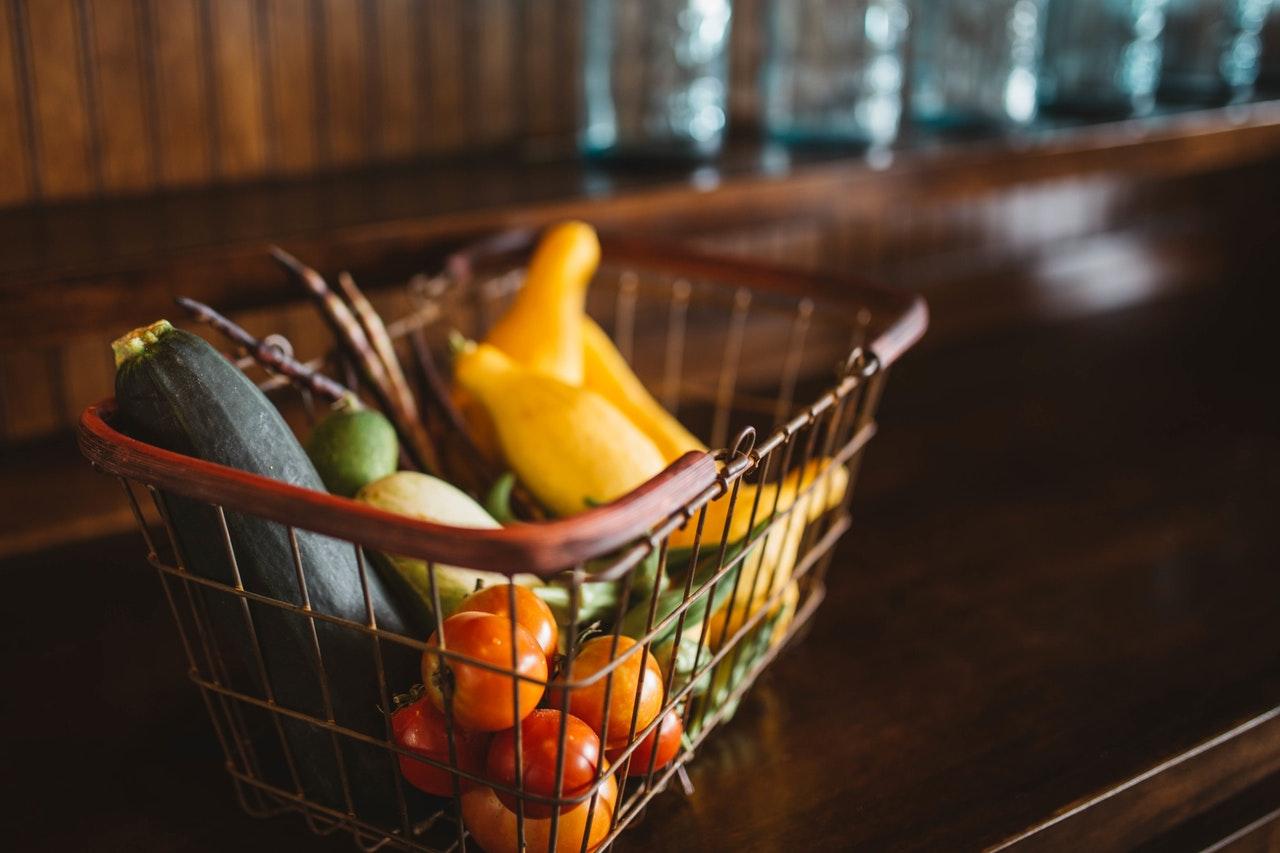 food subscription box